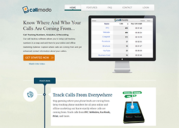 Call Tracking Phone Numbers