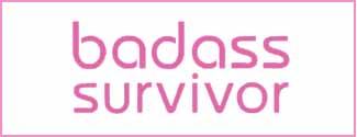 Badass Survivor breast cancer care packages